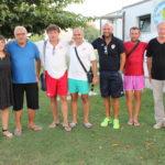 Un positivo gemellaggio sportivo tra Fano e Città di Castello