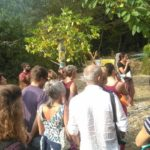 """Resterà sempre aperto il """"Parco di Sculture"""" a Sant'Anna del Furlo"""