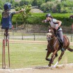 MOIE / Domenica l'epilogo del Torneo delle Giostre medioevali 2016