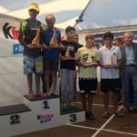 Un grande weekend per il Sailing Team Marotta-Senigallia
