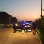 Due giovani arrestati per furto al Maestrale di Senigallia
