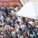 Durante la Fiera nazionale del tartufo Pergola ospiterà un nuovo raduno di camper