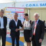Senigallia ospiterà nel 2017 il Trofeo Coni Kinder + Sport