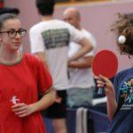 SENIGALLIA / Al via le qualificazioni per i Campionati Italiani di tennistavolo