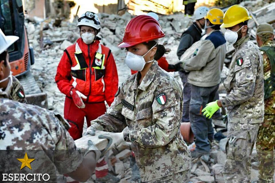Terremoto, sabato vertice straordinario di Anci Marche con l'assessore Sciapichetti e la Protezione Civile