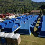 Terremoto, a Senigallia sono stati raccolti oltre 30 mila euro