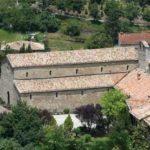 Un comitato per salvare l'antica Abbazia di Lamoli: si vota fino al 30 novembre