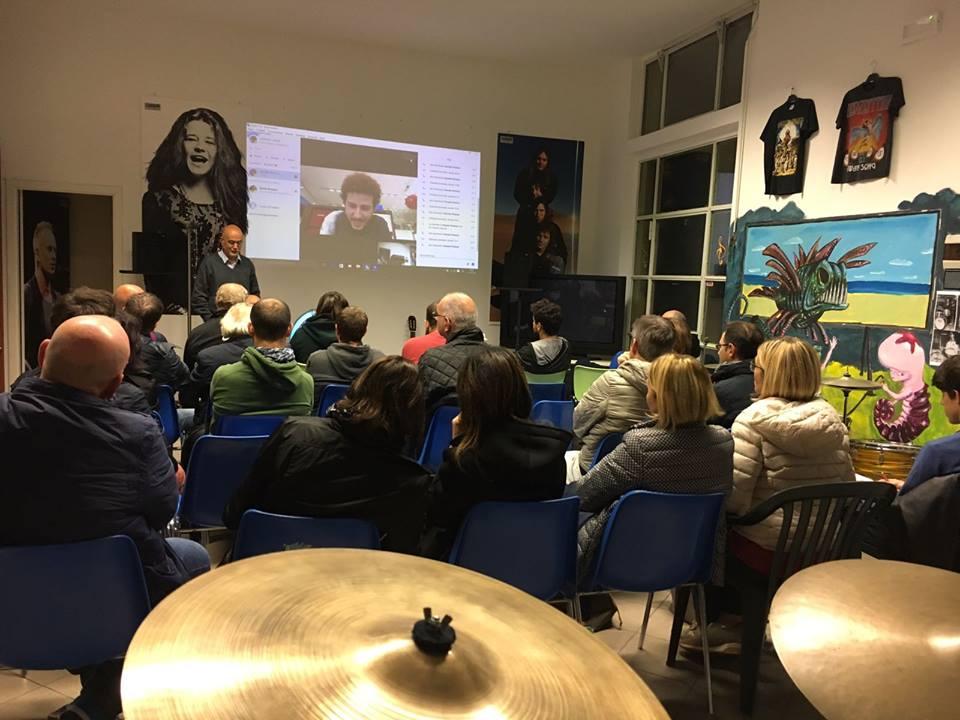 Il Fablab di Fano alla Smart Education & Technology Days di Napoli
