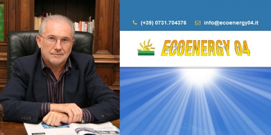 Ecoenergy04 nuovo main sponsor della Polisportiva Lorella Novelli di Moie