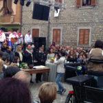 Nel fine settimana San Paolo di Jesi ospita la Festa del vino di Visciola