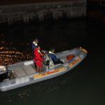 La Cri di Senigallia ha terminato l'attività di soccorso in mare