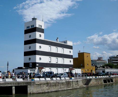 Avviati a Senigallia i lavori per il recupero del Faro