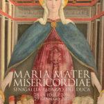Senigallia si prepara ad ospitare una grande mostra: Maria Mater Misericordiae