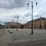 """SENIGALLIA / Il sindaco Mangialardi: """"Sono felice che tanti cittadini stiano cambiando opinione su piazza Garibaldi"""""""