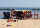 Vendita al dettaglio sulla spiaggia, a Senigallia cambia il regolamento comunale