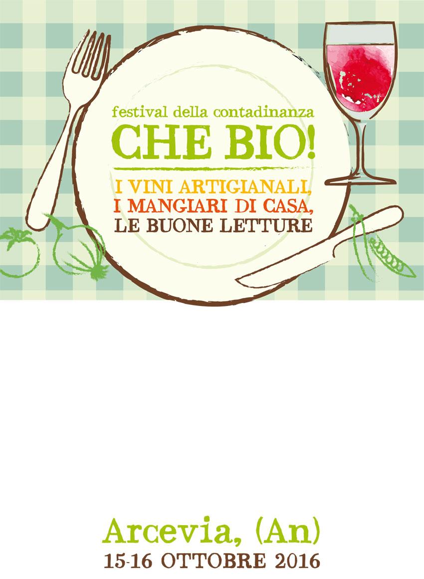 Ad Arcevia la prima mostra mercato nazionale dei vini biologici