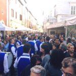 A Pergola il Festival internazionale della pizza al tartufo pregiato