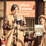 JESI / Ente Palio San Floriano, Matteo Giampieri è il nuovo presidente