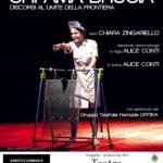 SENIGALLIA / Al Teatro Nuovo Melograno debutta la compagnia nomade Ortika