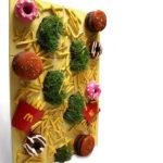 FANO / La mostra Arte e Cibo per Sapori e aromi d'autunno