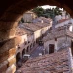 CASTELLEONE DI SUASA / L'opposizione contesta la nuova viabilità nel centro storico
