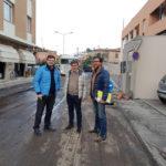 Prosegue a Fano il piano di asfaltatura delle strade