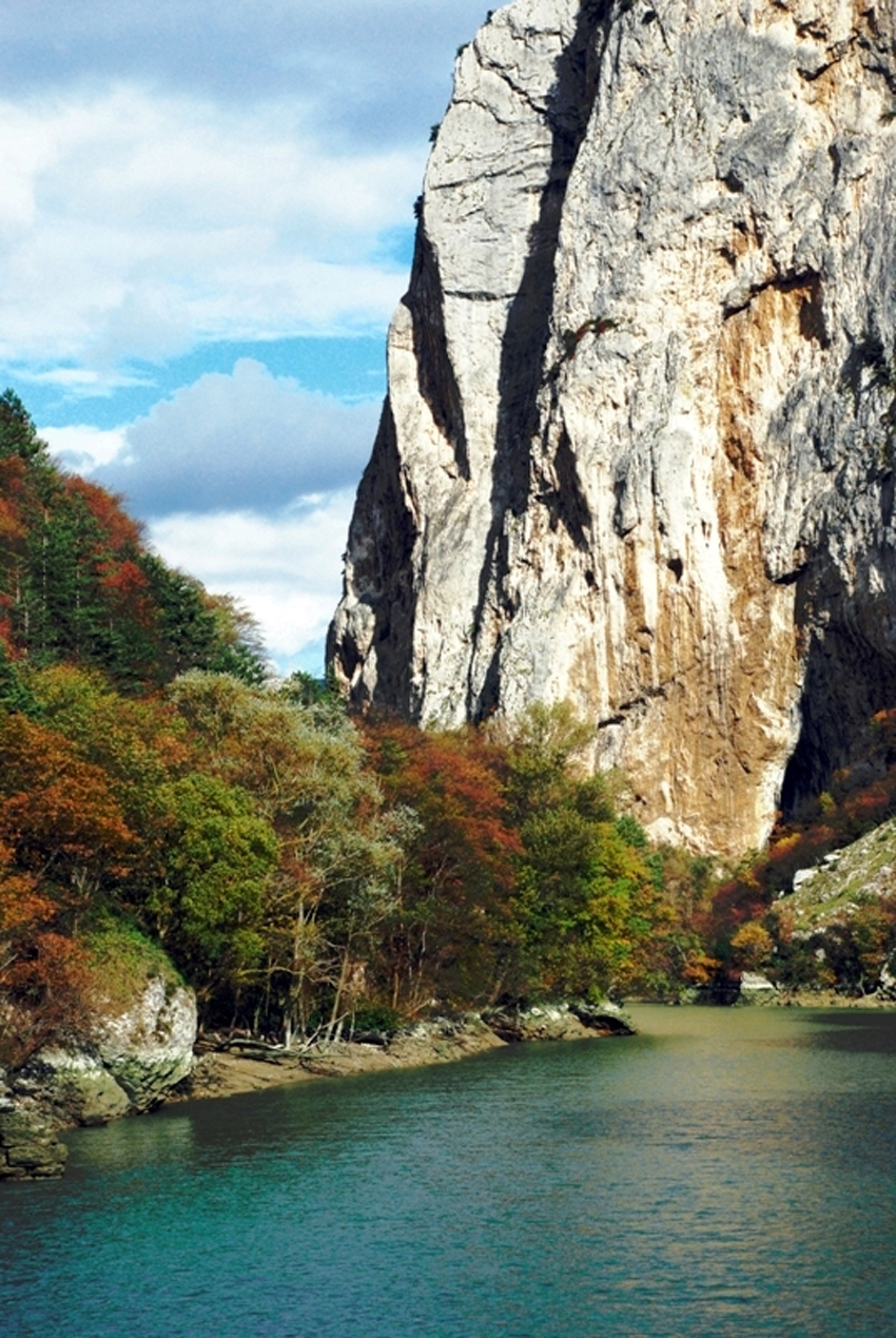 """La Riserva del Furlo riceve la """"Carta europea del turismo sostenibile"""""""