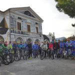 JESI / Distretto cicloturistico, via ai lavori all'interporto