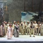 Domenica al Teatro Pergolesi di Jesi Adelson e Salvini di  Bellini