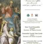SENIGALLIA / Sabato a San Rocco un concerto di musica sacra