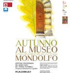 San Martino… ogni mosto diventa vino al Museo civico di Mondolfo