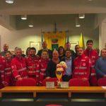 L'apprezzamento del Consiglio comunale alla Croce Rossa di Marotta