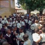 """MOIE / In Africa un grande progetto scolastico de """"Il battito che unisce"""""""
