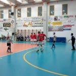Calcio a 5 serie D, la Virtus Moie corsara ad Ancona