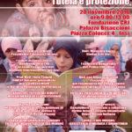 JESI / Il diritto di essere bambino, tutela e protezione