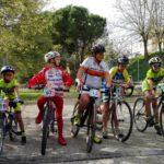 SENIGALLIA  / Ciclocross protagonista all'area verde di Cannella di una grande giornata di sport