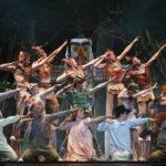 """SENIGALLIA / Al Teatro La Fenice si vola con Peter Pan su """"L'isola che non c'è"""""""