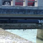 """SENIGALLIA / Ponte Due Giugno, Mangialardi replica a Sartini: """"Svolta una costante opera di monitoraggio"""""""
