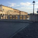 SENIGALLIA / Il ponte 2 Giugno è a rischio: vietato il transito veicolare