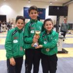 SCHERMA / I giovanissimi senigalliesi protagonisti ai campionati regionali a squadre