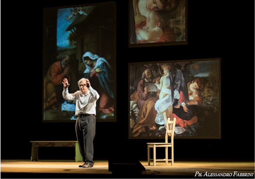 Ecco perch giotto stato il pittore pi rivoluzionario for Il territorio dell architettura vittorio gregotti