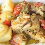 A Vallone torna il tradizionale pranzo a base di stoccafisso
