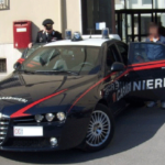 Sorvegliato speciale arrestato a Corinaldo dai carabinieri