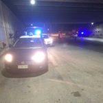 Patenti ritirate nella notte a Senigallia a due automobilisti