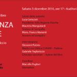 SENIGALLIA / Sabato a San Rocco la presentazione del libro del dottor Gabriele Pagliariccio
