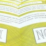 SENIGALLIA / I giovani del Comitato cittadino spiegano le ragioni del no al referendum