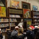 """Al Polo culturale di San Lorenzo in Campo la mostra """"Momenti d'Animavì"""""""