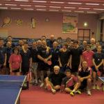 SENIGALLIA / Massimo Svampa ha vinto il torneo open di tennistavolo