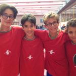 Il Tennistavolo Senigallia vince in C2 e perde in D