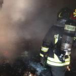 FANO / Due incendi dolosi nella notte fanno scattare l'allarme criminalità